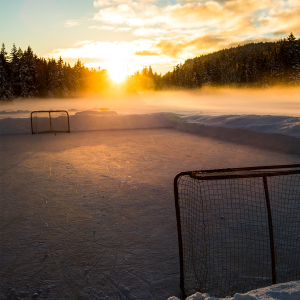 Mental fitness training for hockey players