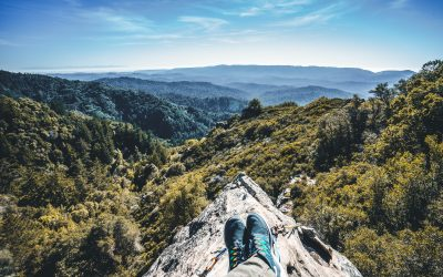 Focus on Gratitude for Personal Growth